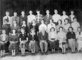 Pictou Academy Class