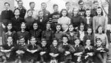 1941 Dawson School Students