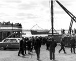 Ferguson Ind. Ltd. Gate Vessel Launch