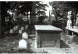 Crerar Plot Laurel Hill Cemetery