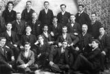 Pictou Amateur Hockey Club 1896