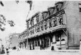 Wallace Hotel 1887