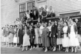 G. J. Hamilton & Son Ltd. Employees