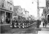Pictou 78th Highlanders 1923