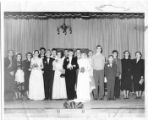 1951 Production of Father of the Bride