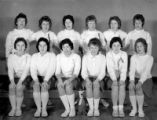 Pictou County Cheerleaders