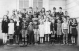1947 - 48 Grade 1 Victory Heights School