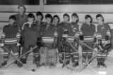 Hockey Team 1950s