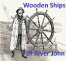 Wooden Ships of River John