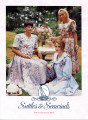 Suttles and Seawinds' Spring-Summer 1991 Catalog