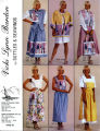 Suttles and Seawinds' Spring-Summer 1986 Catalog